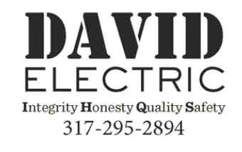BRVA david electric logo
