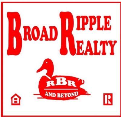 Broad Ripple Realty Logo