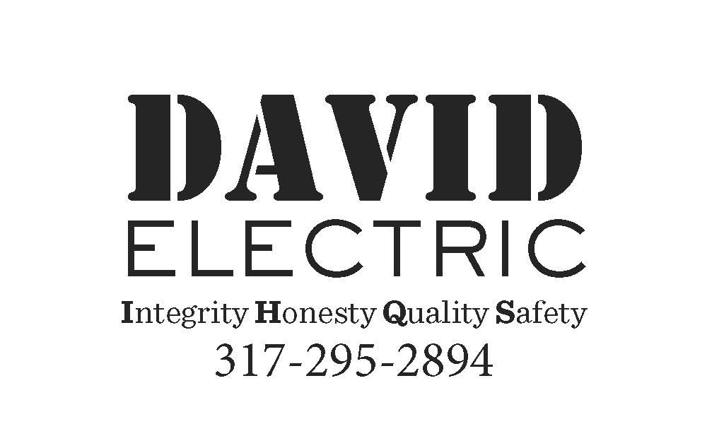 David Electric sponsor logo