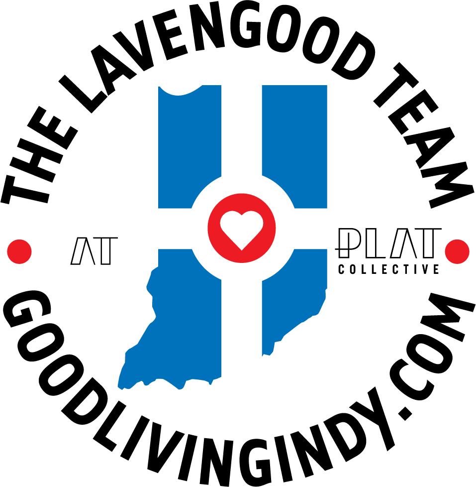 The Lavengood Team Logo