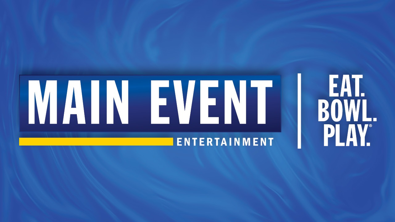 Main Event Logo