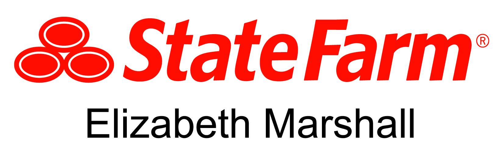 State Farm Elizabeth Marshall Logo