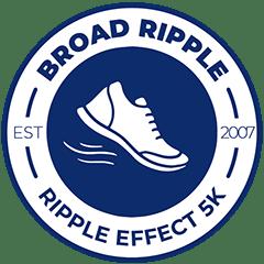 BR Ripple Effect 5k logo