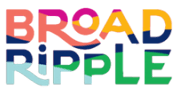 Broad Ripple Cultural District Logo