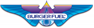 Burger Fuel sponsor logo