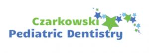 Czarkowski Pediatric Dental sponsor logo