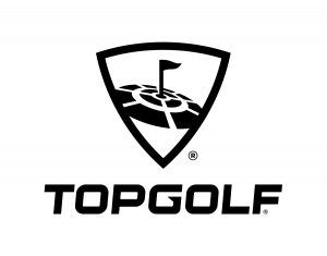 TopGolf sponsor logo