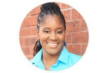 Dr. Latisha Williams, BRVA Board Director