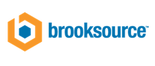 Brooksource logo