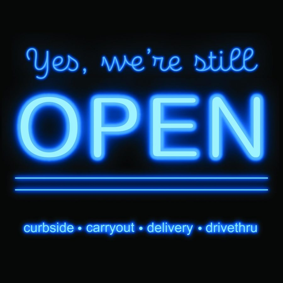 Broad Ripple: Curbside, Carryout & Delivery Options