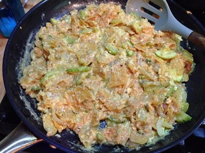 What's Cooking: Marvelous Migas