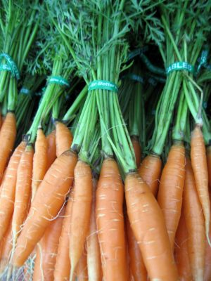 What's Cooking: Updated Carrot Classic