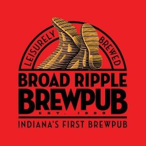 Broad Ripple Brewpub Logo