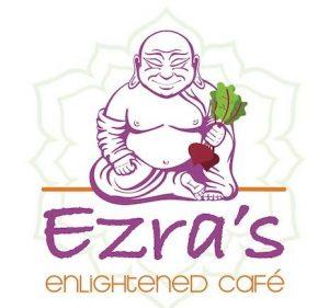 Ezra's