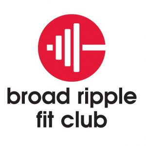 Broad Ripple Fit Club Logo