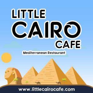 Little Cairo Café logo
