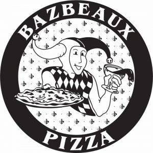 Bazbeaux Logo