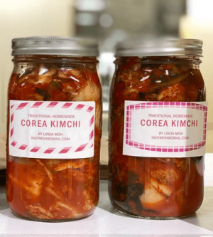 What's Cooking: Kudos for Kimchi
