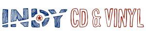 Indy CD & Vinyl Logo