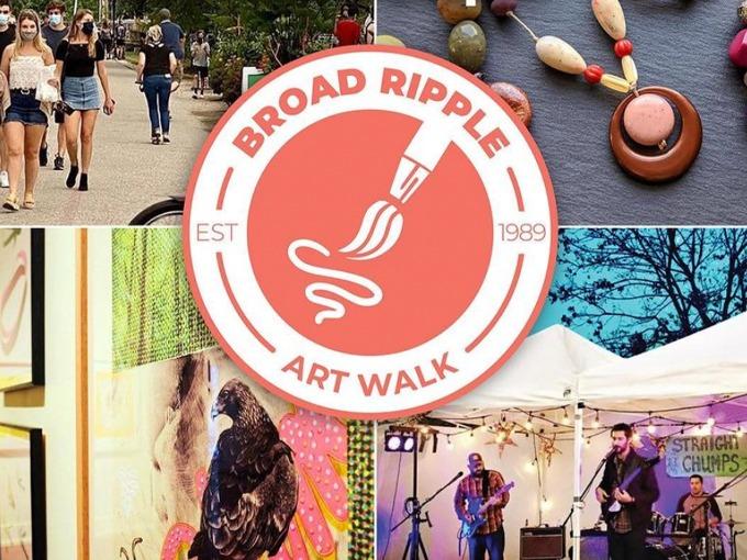 Art Walk September 16!