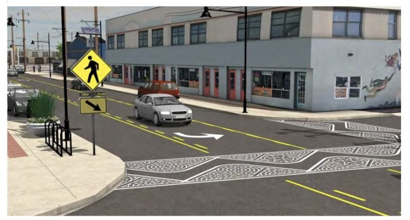 BR Avenue Redesign: Submit Your Input Now!